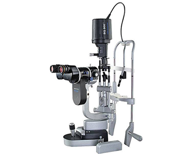 瑞士BM-900型裂隙灯眼前段数码照相仪